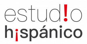 Estudio Hispánico logo
